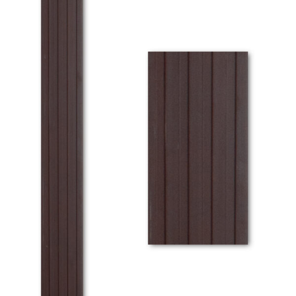 WPC Wall Cladding for indoor applicaitons